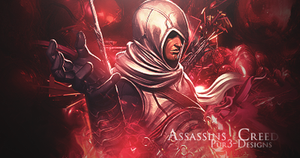 Assassins Creed by Pur3-Designs
