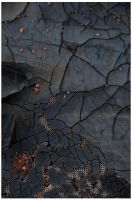 corroding rubber by pathworking