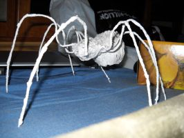 Twist Tie Spider, Complete by RC-Iname