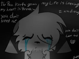 dieing breaking crying by Jetpackkitteh54