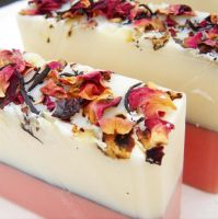True Rose Soap by BlushieSoap