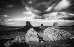 The Searchers by tassanee