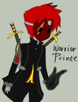 Ask Warrior Prince by ask-warriorprince
