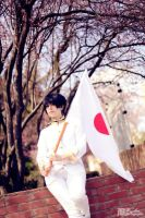 Nihon - Axis Power Hetalia by AlyHajime