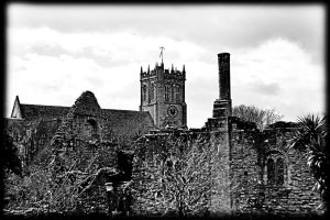 priory  view by awjay