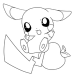 Make Your Very Own Starchu by Bluedragon85