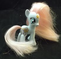 Brushable Baby Princess Sparkle by Gryphyn-Bloodheart