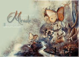 Miracle by LUXURY-90