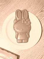 Hello Kitty Chocolate Easter Bunny by Bjnix248