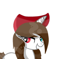 My new avatar by Miss-Mix-555