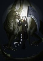 Trade of Dragons by miko851