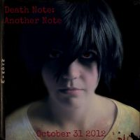 Death Note: Another Note Movie Poster by RhymeLawliet