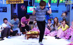 Yesung's dance GIF by noni126