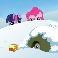 Wrap Up that Winter by Muffinsforever