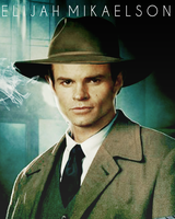 Elijah Mikaelson/Gangster Squad by MidnightRippah