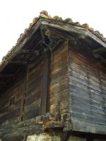 Old House 3 by ofeliq