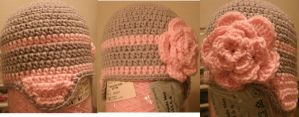 6-12 Month Old Hat by hellfirejade