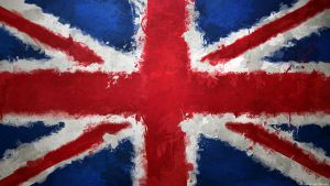 United Kingdom -Mgn Flag Collection 2013 by GaryckArntzen
