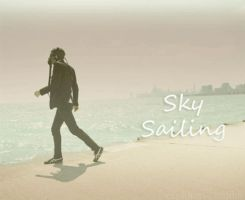 Sky Sailing by Mon-Papillon