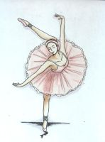 Ballet by Becky0109