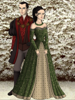 A king and his mistress by xxvampaiergirlxx