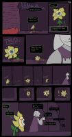 Horrortale Comic 12: Trading Secrets by Sour-Apple-Studios