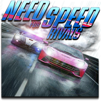 Need For Speed Rivals by POOTERMAN