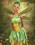 Kiss Me Now by parrotdolphin