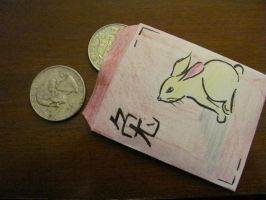 Year of the Rabbit by mik3andik3xD