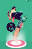 Toes and Heels by tdesigns-tdd