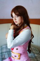 Nunnally Lamperouge by PrisCosplay