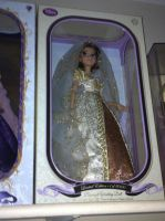 Rapunzel 17'inch Tangled Ever After doll by TangledxEpicFan