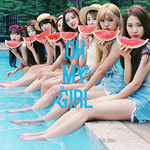 Oh My Girl - Listen To My Word - EP by Glnnnssn