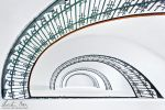 Otto Wagner Stairs 1 by Nightline