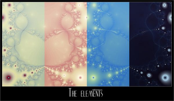 The Elements by ray8753