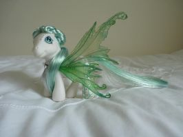 custom mlp gentle enchantment 3 by thebluemaiden