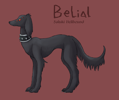 Belial Ref by Rika-of-Thunder