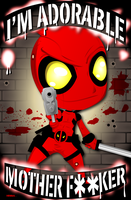Deadpool-cute-01 by Hihoshi