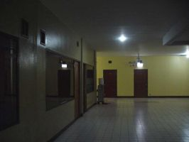 Hall Way 2 by Insan-Stock