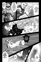 Snowflame Fan-Comic P.42 by Los-Chainbird