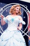 Bubble - Glinda by Ardella