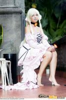 Chii Chobits 6 by JuTsukinoOfficial