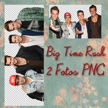 PhotoPack PNG #3 BTR by HipstaPls