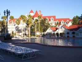 Grand Floridian by Dygyt-Alice