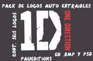 Logos 1D by PauTomlinson