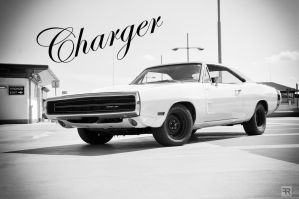 Dodge Charger by FilipR8