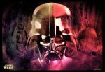 Star Wars: Darth Vader by jdesigns79