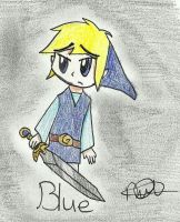 blue link by Thoughtful-Stargazer