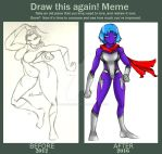 DRAW THIS AGAIN: Sky 2012 v Sky 2016 by BlueJacketChronicles