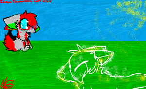 If I die young .:Lavi's Past:. by ILavi